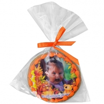 cookies with photo decoration